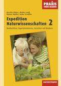 Expedition Naturwissenschaften - Bd.2