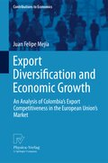 Export Diversification and Economic Growth