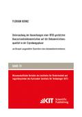 Untersuchung der Auswirkungen einer RFID-gestützten Bauzustandsdokumentation auf die Dokumentationsqualität in der Erpro