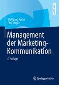 Management der Marketing-Kommunikation