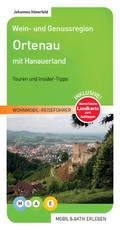 Wein- und Genussregion Ortenau mit Hanauer Land