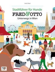 FRED & OTTO unterwegs in Wien