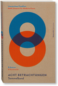 Acht Betrachtungen - Bd.1
