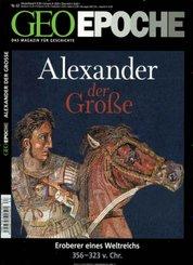 Geo Epoche: Alexander der Große