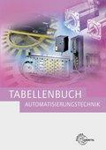 Tabellenbuch Automatisierungstechnik