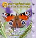 Bunte Welt der Schmetterlinge, das Tagpfauenauge