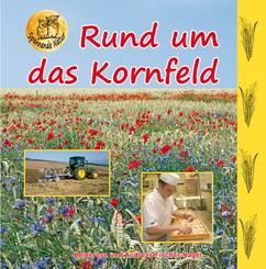 Rund um das Kornfeld