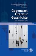 Gegenwart. Literatur. Geschichte