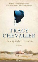 Chevalier, Die engl. Freundin