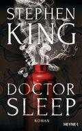 Doctor Sleep, deutsche Ausgabe