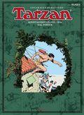Tarzan - Sonntagsseiten 1935-1936