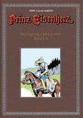 Prinz Eisenherz - Jahrgang 1985/1986