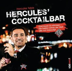 Hercules' Cocktailbar