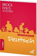 Brockhaus Scolaris Bildwörterbuch Deutsch, 1.-2. Klasse