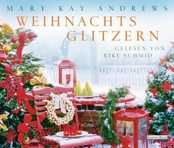Weihnachtsglitzern, 4 Audio-CDs