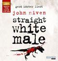 Straight White Male, 2 MP3-CDs