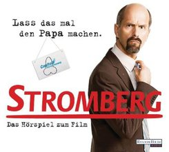 Stromberg, 2 Audio-CDs