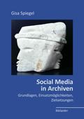 Social Media in Archiven
