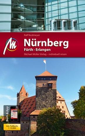 MM-City Nürnberg, Fürth, Erlangen