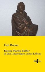 Doctor Martin Luther