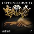 Offenbarung 23, Sündenfall, 1 Audio-CD