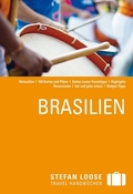 Stefan Loose Travel Handbücher Brasilien - Reiseführer