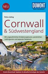DuMont Reise-Taschenbuch Reiseführer Cornwall & Südwestengland