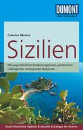 DuMont Reise-Taschenbuch Reiseführer Sizilien