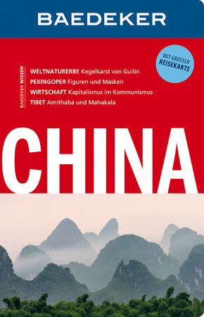 Baedeker China
