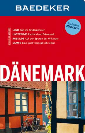 Baedeker Dänemark