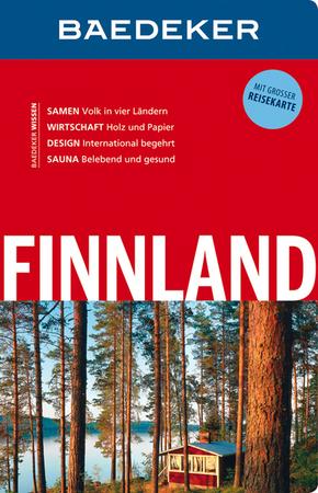 Baedeker Finnland