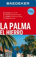 Baedeker La Palma, El Hierro