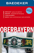 Baedeker Oberbayern