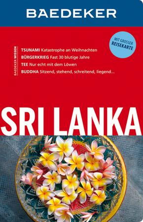 Baedeker Sri Lanka