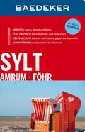 Baedeker Sylt, Amrum, Föhr