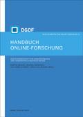 Handbuch Online-Forschung