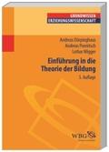 Einführung in die Theorie der Bildung