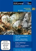 Erster Weltkrieg I 1914-1918 / The First World War I 1914-1918, DVD
