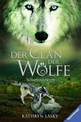 Der Clan der Wölfe - Schattenkrieger