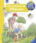 Wir entdecken die Pflanzen - Wieso? Weshalb? Warum? Bd.26