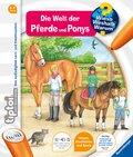 tiptoi®: Die Welt der Pferde und Ponys