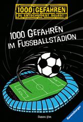 1000 Gefahren im Fußballstadion