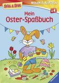 Mein Oster-Spaßbuch