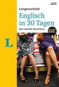 Langenscheidt Englisch in 30 Tagen, m. 2 Audio-CDs