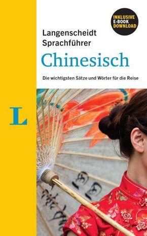 LG Sprachführer Chinesisch