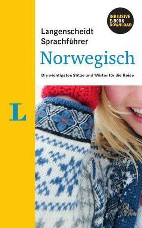 Langenscheidt Sprachführer Norwegisch