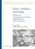 Ansitz - Freihaus - corte franca