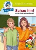 Benny Blu: Schau hin!; Bd.283