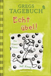 Gregs Tagebuch - Echt übel!