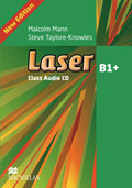 Laser B1+, New Edition: Class Audio-CD